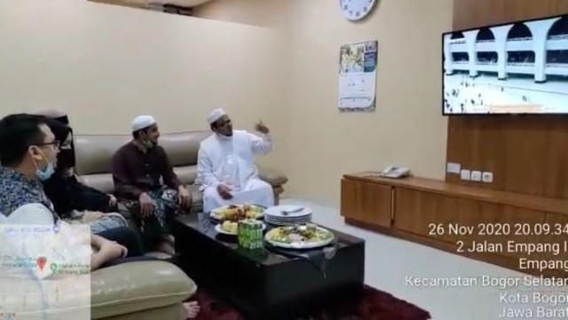 MER-C Sayangkan Bima Arya Intervensi Perawatan Habib Rizieq (233143)