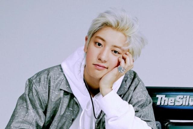 Profil Chanyeol EXO, Si Happy Virus yang Punya Kebiasaan Tidur Unik (200652)