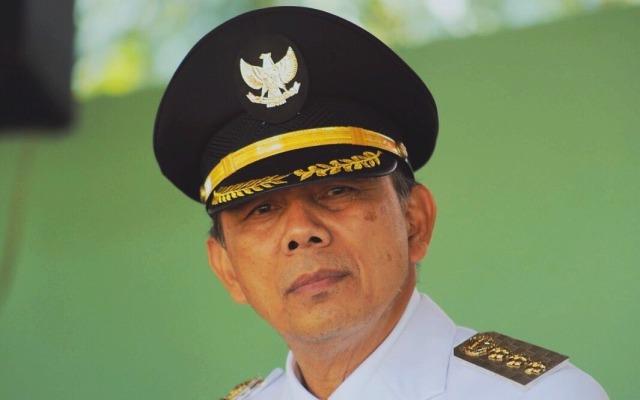 5 Berita Populer: Wali Kota Cimahi Ditangkap KPK; Buaya Berkeliaran di Area Mal  (110938)