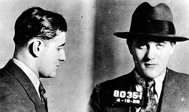 Bugsy Siegel, Gangster Legendaris Pembangun Las Vegas yang Tewas dengan Tragis (40784)