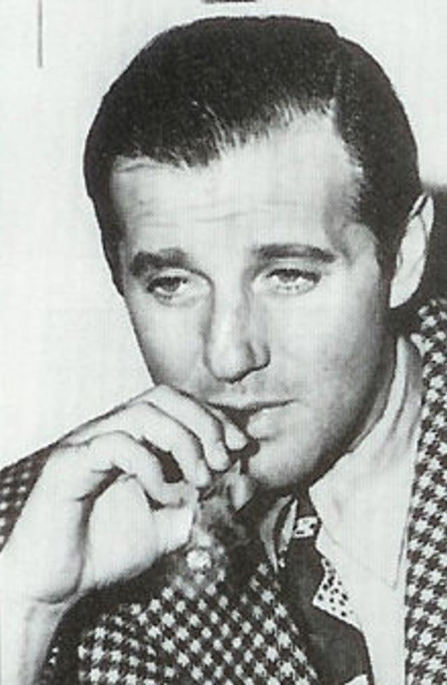 Bugsy Siegel, Gangster Legendaris Pembangun Las Vegas yang Tewas dengan Tragis (40785)