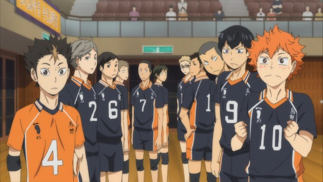 5 Soundtrack Anime 'Haikyuu!!' yang Siap Dongkrak Semangatmu (40524)