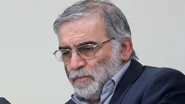 Ilmuwan Nuklir Iran Dibunuh Pakai Senjata Canggih yang Dikendalikan Satelit (44233)