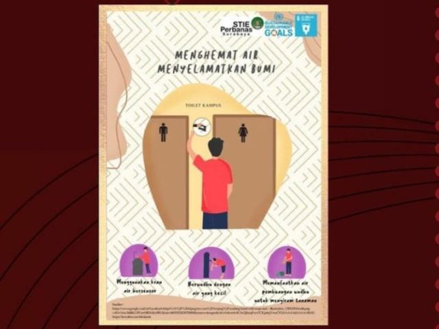 Kampanyekan Soal SDGs Lewat Virtual, Mahasiswa Surabaya Pecahkan Rekor Dunia (9543)