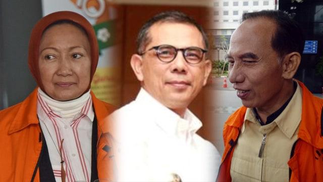 Fakta Baru OTT Wali Kota Cimahi: Minta Rp 3,2 M hingga Hat-trick Tersangka KPK (254058)