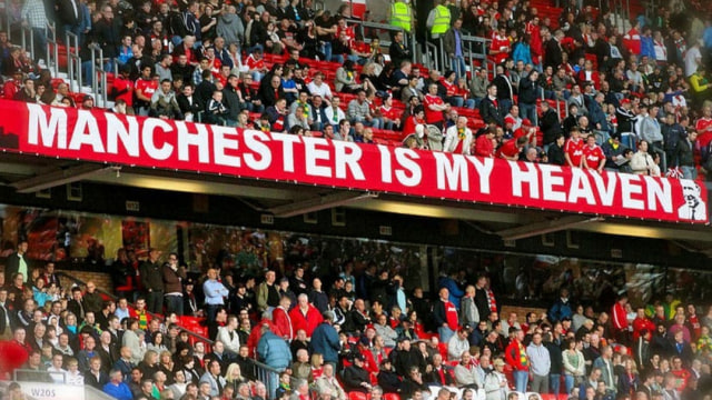 Sistem Data Klub Manchester United Diretas (224234)