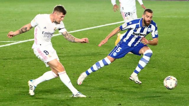 5 Fakta Menarik Jelang Real Madrid vs Gladbach di Liga Champions (8196)