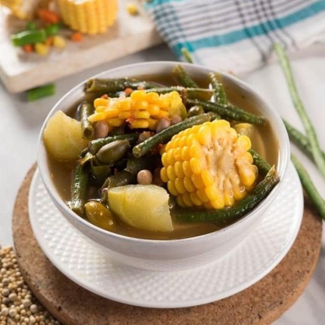 Resep Sayur Asem Pedas Manis yang Enak dan Bikin Nagih! (300391)