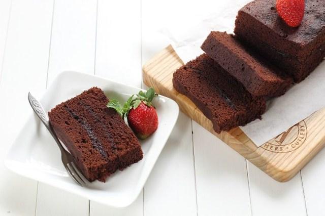 Resep Brownies Kukus Cokelat Keju yang Praktis dan Enak! (123744)