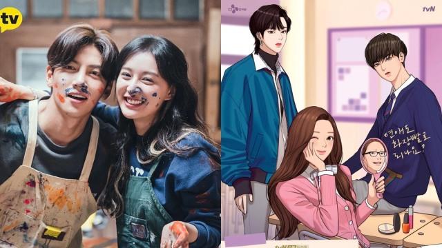 9 Drama Korea Terbaru yang Akan Tayang pada Desember 2020 (291455)
