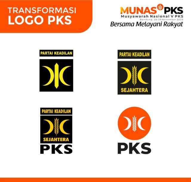 Munas, PKS Luncurkan Logo dan Tagline Baru (749503)