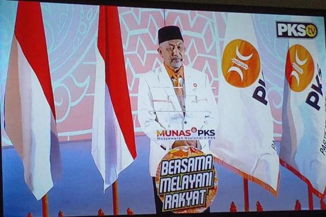 Munas, PKS Luncurkan Logo dan Tagline Baru (749507)