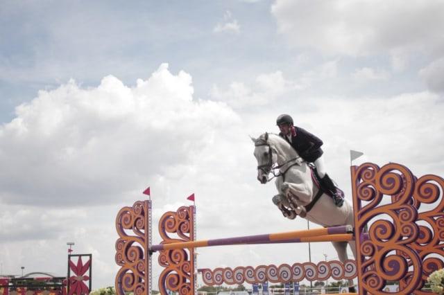 Equestarian Champions League 2020 Berhasil Digelar di Tengah Pandemi (93326)