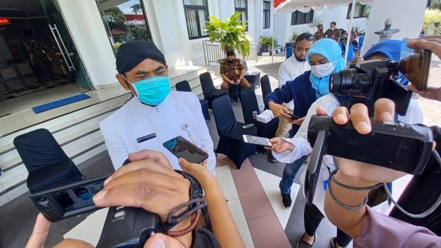 Wali Kota Solo Ubah Perilaku ASN, Masih Berpolitik dan 'Jogo Kali' Purna Tugas (342845)