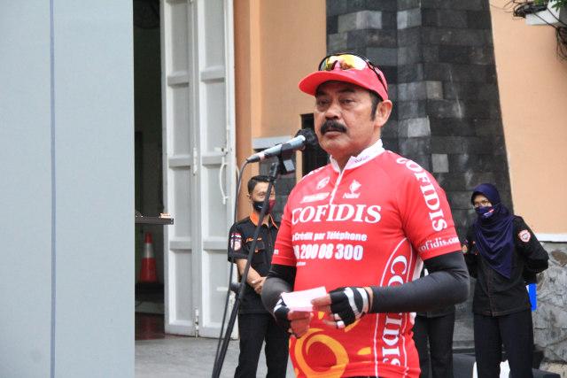 Wali Kota Solo Ubah Perilaku ASN, Masih Berpolitik dan 'Jogo Kali' Purna Tugas (342847)