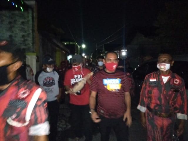 Wali Kota Solo Ubah Perilaku ASN, Masih Berpolitik dan 'Jogo Kali' Purna Tugas (342848)