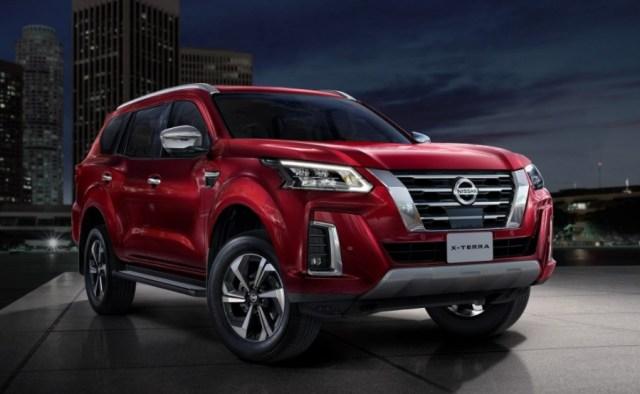 SUV Nissan Penantang Fortuner dan Pajero Sport Dipermak, Namanya Jadi Beda (256509)