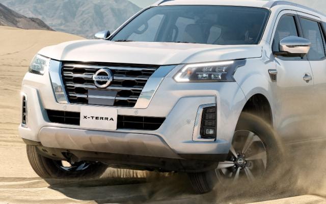 SUV Nissan Penantang Fortuner dan Pajero Sport Dipermak, Namanya Jadi Beda (256511)