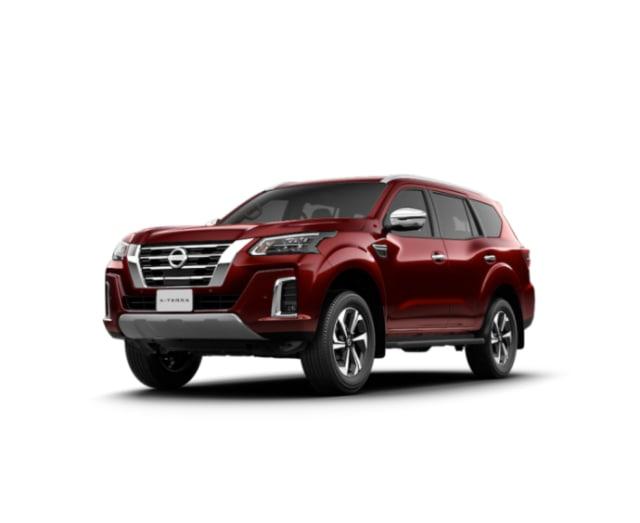 SUV Nissan Penantang Fortuner dan Pajero Sport Dipermak, Namanya Jadi Beda (256512)