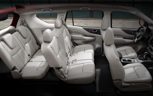 SUV Nissan Penantang Fortuner dan Pajero Sport Dipermak, Namanya Jadi Beda (256513)