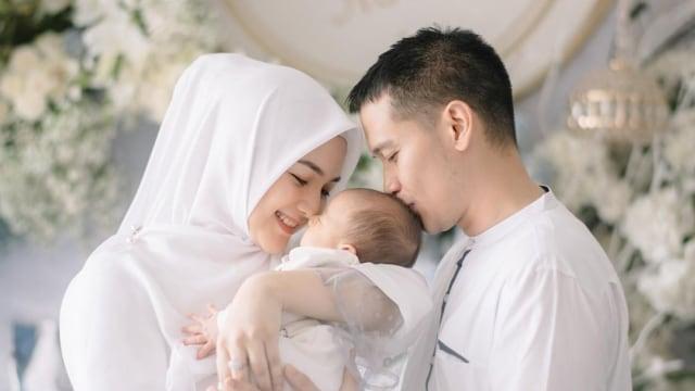 Manfaat Ajak Bayi Ngobrol seperti yang Dilakukan Citra Kirana (27368)