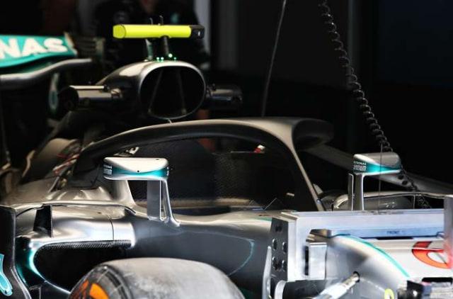 Pengaman Halo pada F1, Dulu Ditentang Sekarang Disayang (11953)