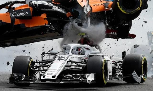 Pengaman Halo pada F1, Dulu Ditentang Sekarang Disayang (11959)