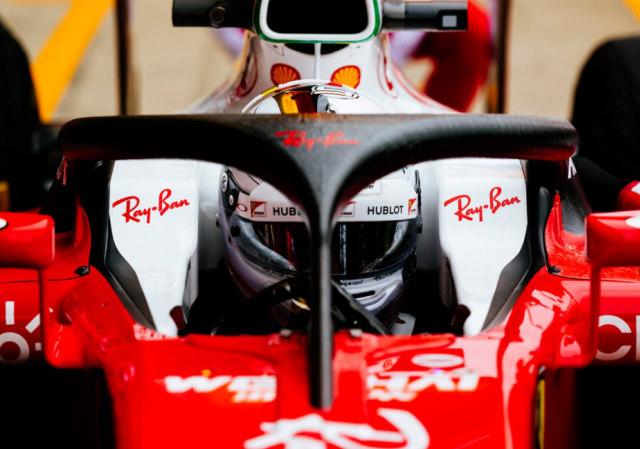 Pengaman Halo pada F1, Dulu Ditentang Sekarang Disayang (11955)