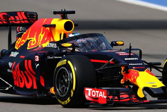 Pengaman Halo pada F1, Dulu Ditentang Sekarang Disayang (11956)