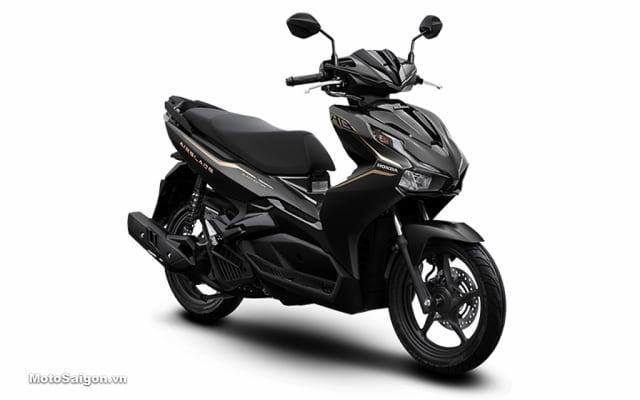 Honda Air Blade, Lawan Sepadan Yamaha Aerox Meluncur di Vietnam (138981)
