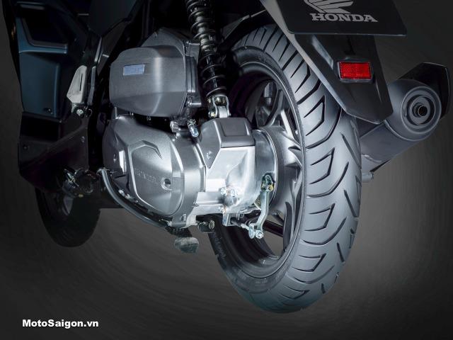 Honda Air Blade, Lawan Sepadan Yamaha Aerox Meluncur di Vietnam (138983)