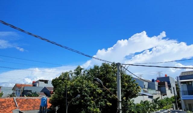 Cuaca Hari Ini: Jakarta, Depok hingga Tangerang Cerah (377923)