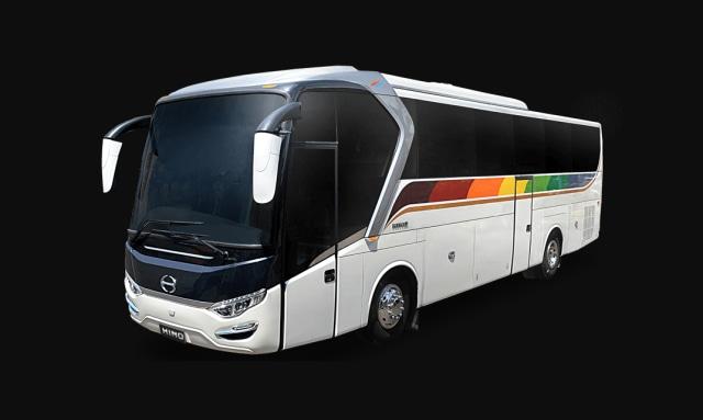 Ongkos Ganti Oli Bus Setara Uang Muka Honda BeAT!  (123589)