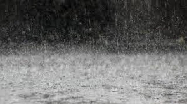Proses Terjadinya Hujan Alami dan Buatan (247775)