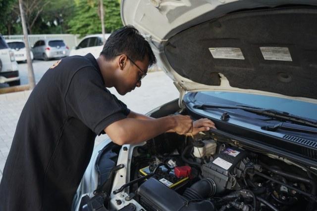 Cara Deteksi Mobil Bekas Tabrakan, Cek 5 Bagian Ini  (77714)