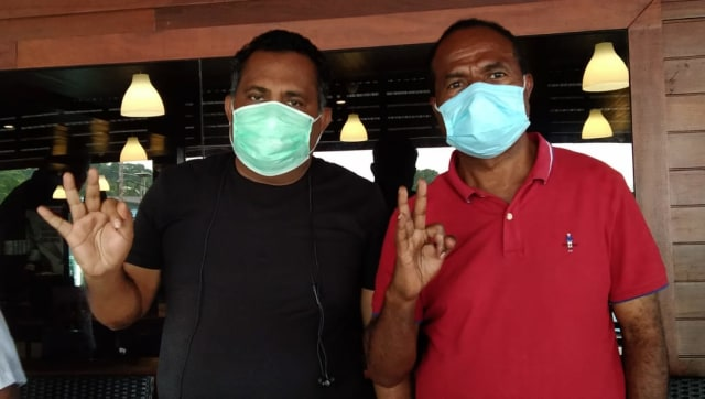 Tiga Paslon di Pilkada Sorong Selatan Minta KPU Harus Tegas (169193)