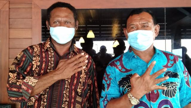 Tiga Paslon di Pilkada Sorong Selatan Minta KPU Harus Tegas (169194)