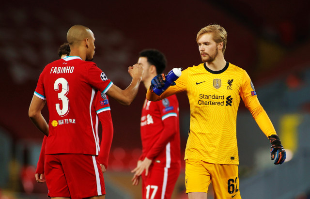 Live Streaming Liverpool vs Wolves di Liga Inggris (8922)
