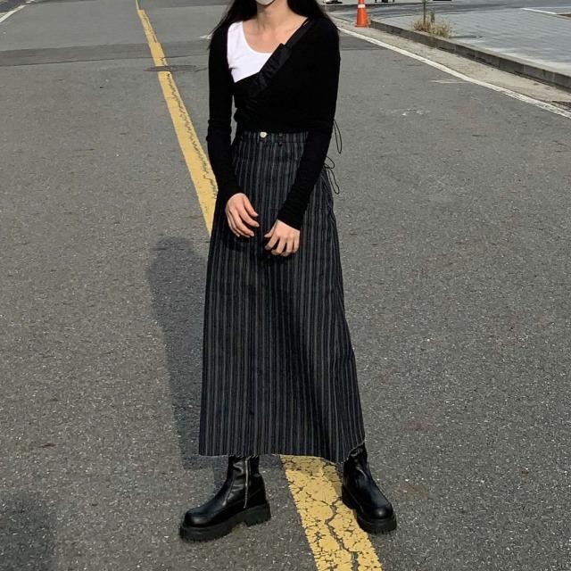Tips Fashion: Kenakan 4 Jenis Pakaian Ini untuk Menutupi Paha Besar (70227)