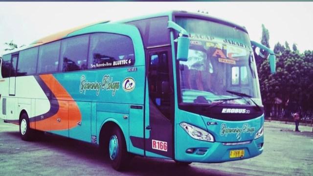 Ini 7 PO Bus yang Masih Setia Layani Jalur Selatan Pulau Jawa (35238)