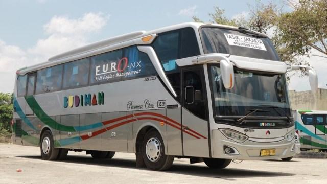 Ini 7 PO Bus yang Masih Setia Layani Jalur Selatan Pulau Jawa (35234)