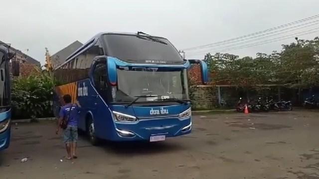 Ini 7 PO Bus yang Masih Setia Layani Jalur Selatan Pulau Jawa (35235)