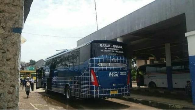 Ini 7 PO Bus yang Masih Setia Layani Jalur Selatan Pulau Jawa (35237)