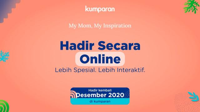 Lebih Seru & Interaktif, My Mom My Inspiration 2020 Akan Digelar secara Virtual (243042)