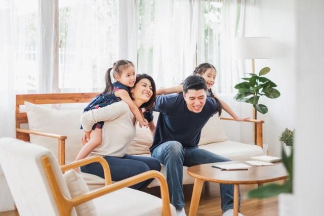 4 Strategi Pengasuhan yang Bisa Dukung Tumbuh Kembang Anak (24235)