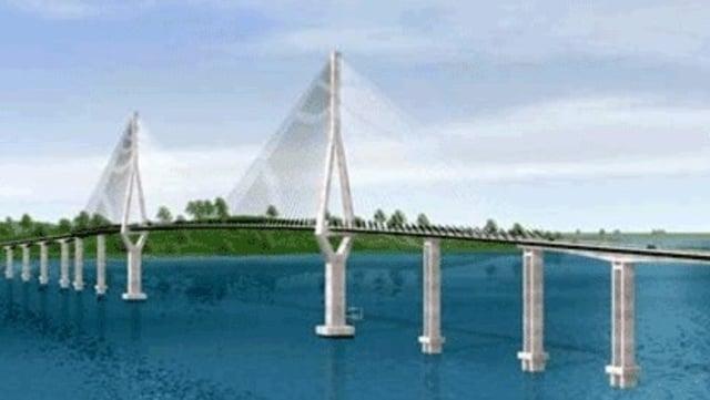 Jembatan Batam-Bintan Tidak Masuk Daftar Proyek Strategis Nasional 2021 (336177)