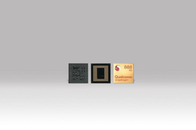 Vendor HP China Pastikan Pakai Snapdragon 888, Bagaimana dengan Samsung? (20201)
