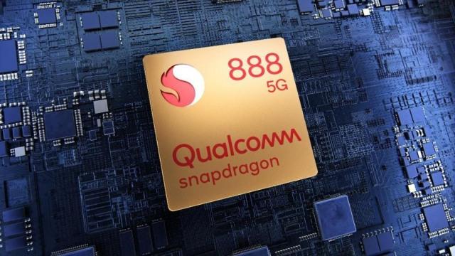 Vendor HP China Pastikan Pakai Snapdragon 888, Bagaimana dengan Samsung? (20203)