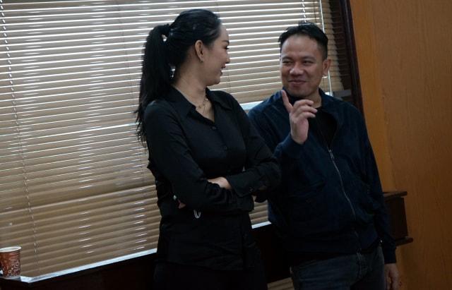 Curhat Kalina Oktarani yang Berulang Kali Minta Restu Ibunda Vicky Prasetyo (24067)