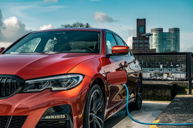 Peluang Indonesia Jadi Basis Produksi Mobil Listrik Murni BMW Kecil (139899)